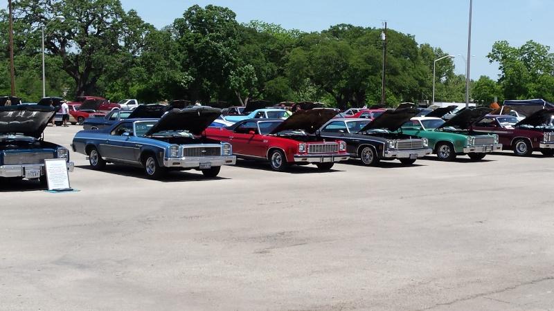 a few local area car show pics 20140511