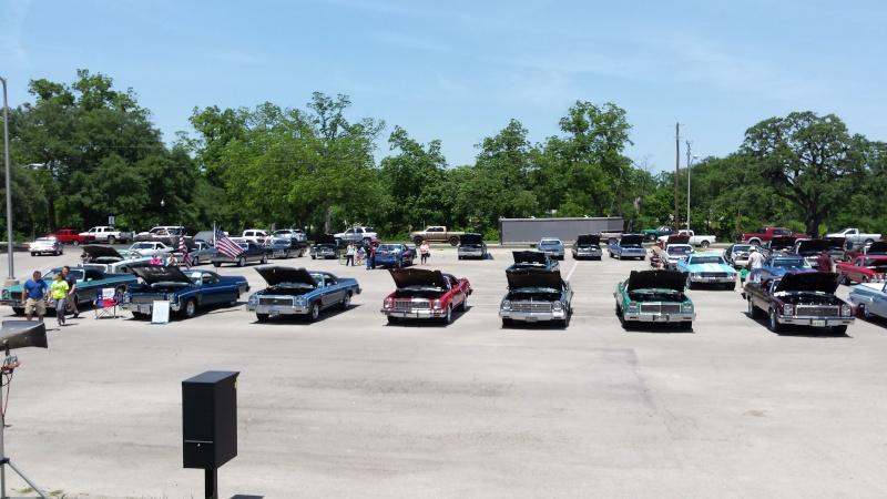 a few local area car show pics 20140512