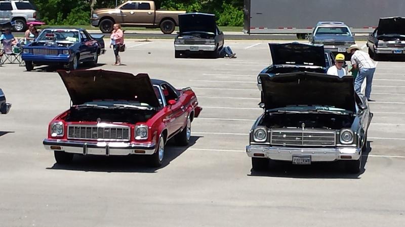a few local area car show pics 20140513