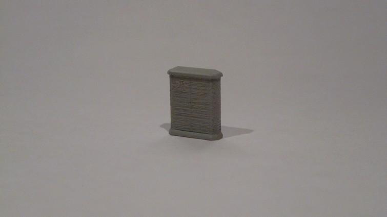 [TJ-Modeles] Accessoires de decor Tj-11411