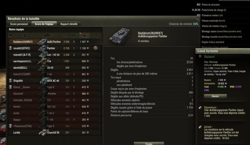 Aufklärungspanzer Panther Shot_301