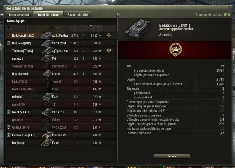 Aufklärungspanzer Panther Shot_303