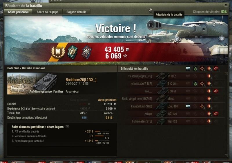 Aufklärungspanzer Panther Shot_304