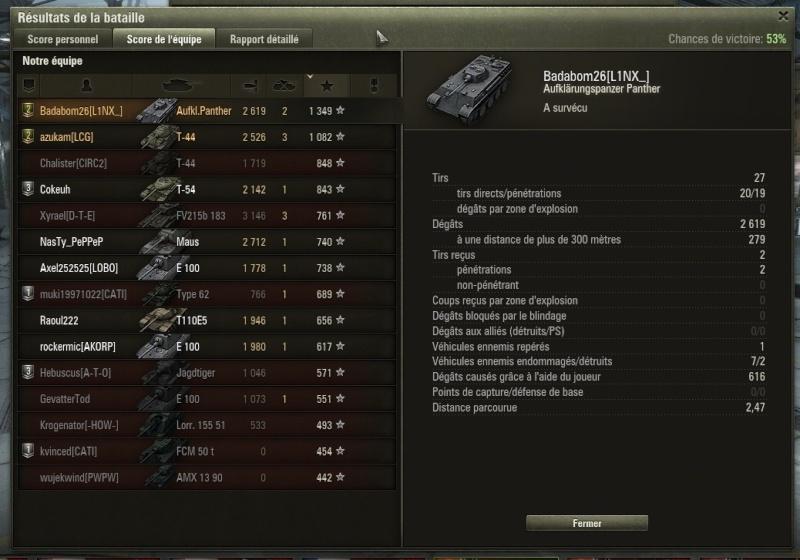 Aufklärungspanzer Panther Shot_305
