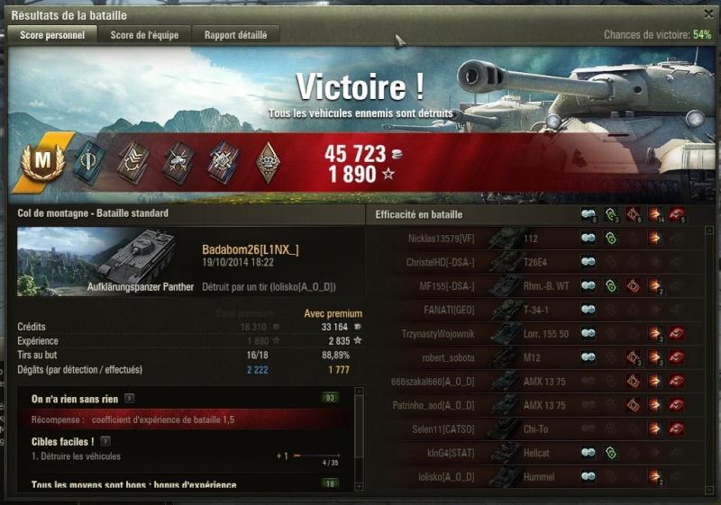 Aufklärungspanzer Panther Shot_347