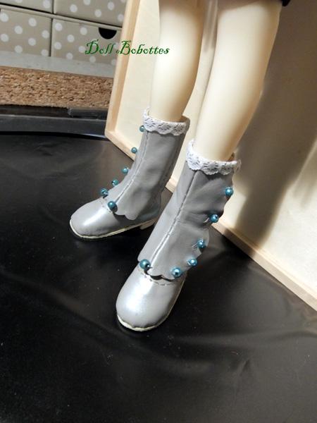 *Doll Bootsie, chaussures poupées* Tutoriel geta japonaise - Page 11 Bottes10