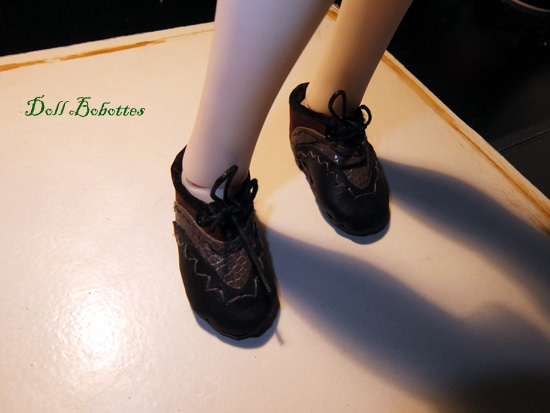 *Doll Bootsie, chaussures poupées* Tutoriel geta japonaise - Page 11 Richel10