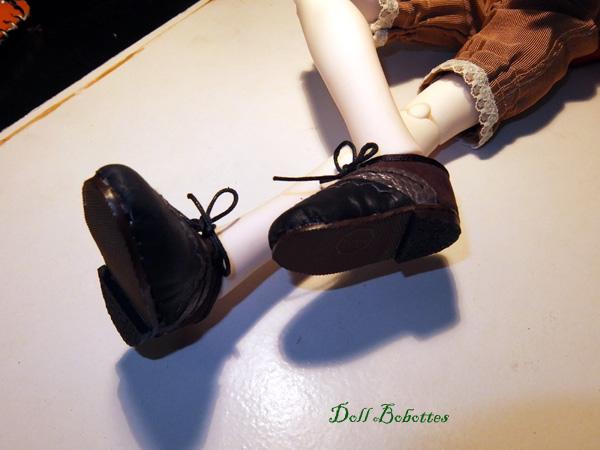 *Doll Bootsie, chaussures poupées* Tutoriel geta japonaise - Page 11 Richel11