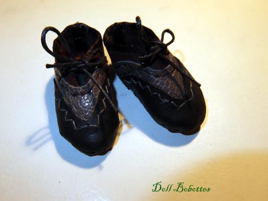 *Doll Bootsie, chaussures poupées* Tutoriel geta japonaise - Page 11 Richel12