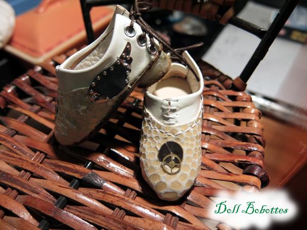 *Doll Bootsie, chaussures poupées* Tutoriel geta japonaise - Page 12 Richel13