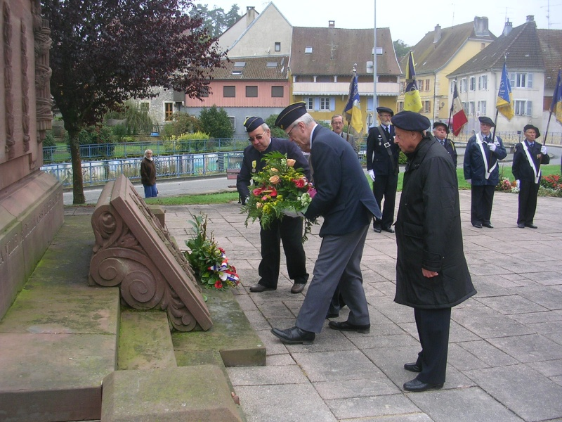 Commémorations des combats de Sidi-Brahim à Delle (Territoire de Belfort) 00311