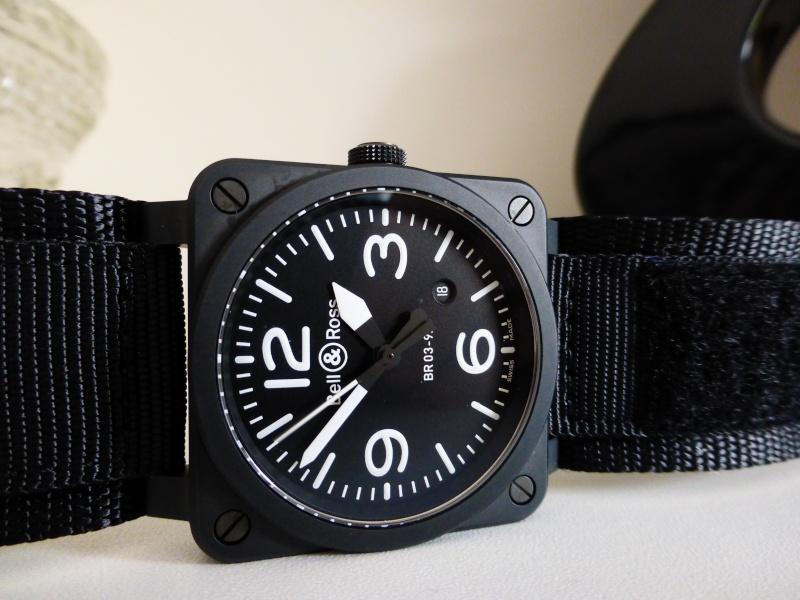BR 03-92 BLACK MATTE .... P1030012