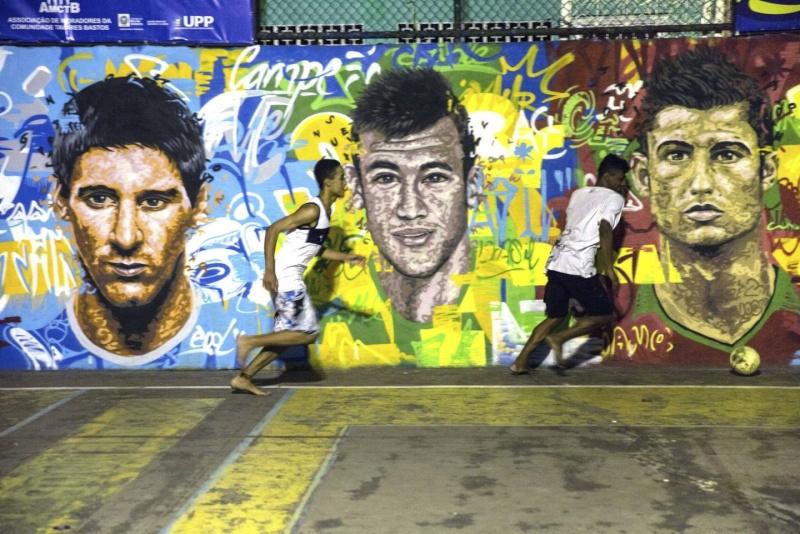 Spécial Coupe du Monde  49d0910