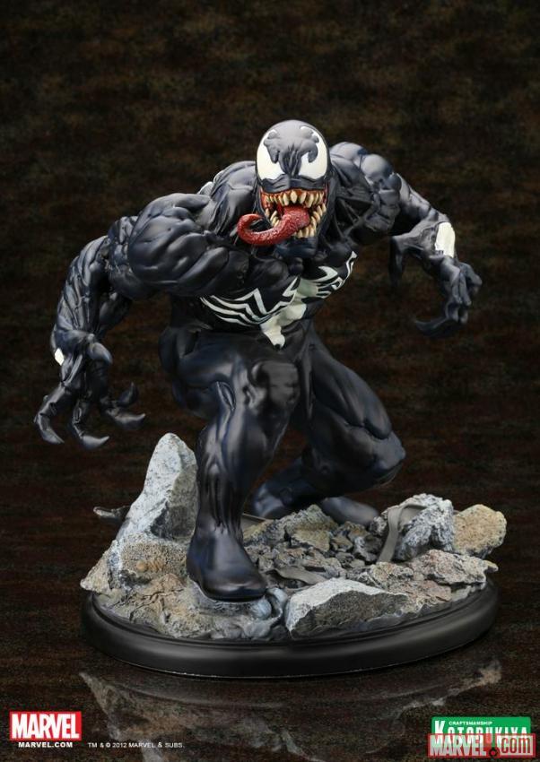 Figurines Marvel. 5097f010