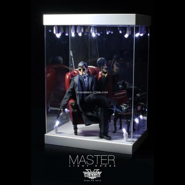 Figurines Marvel. Cab0110