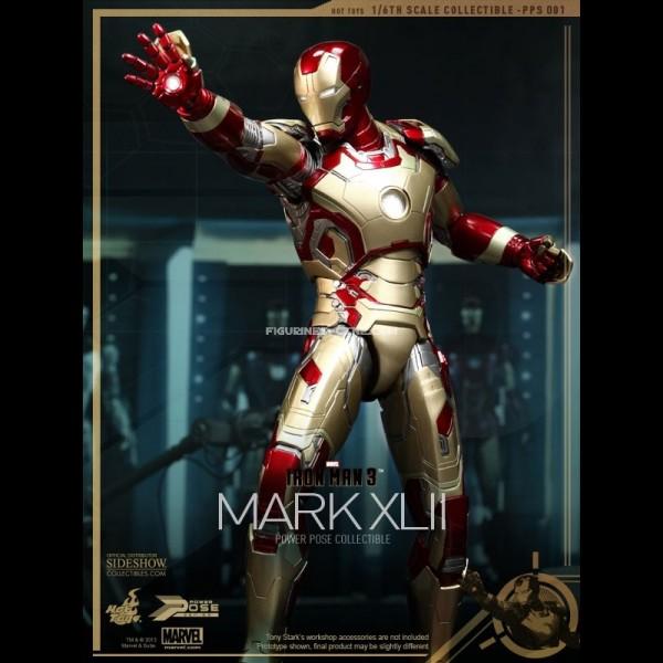 Figurines Marvel. Im0110