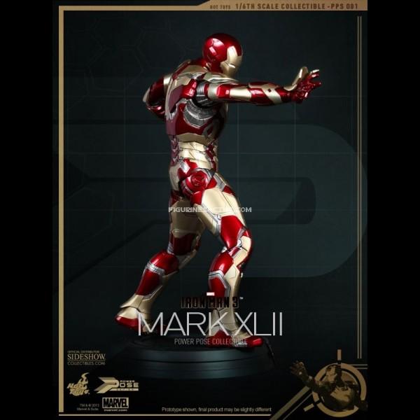 Figurines Marvel. Im0410