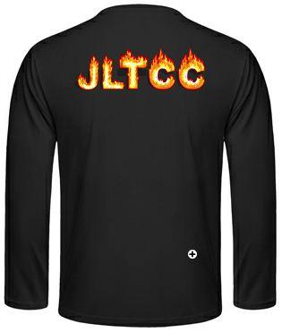 Idée de création d'un T-shirt Lup's Club. Jltcc011