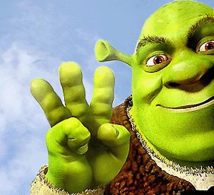 Avatar des Lupiens. Shrek311