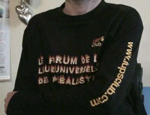 Idée de création d'un T-shirt Lup's Club. - Page 2 T0310