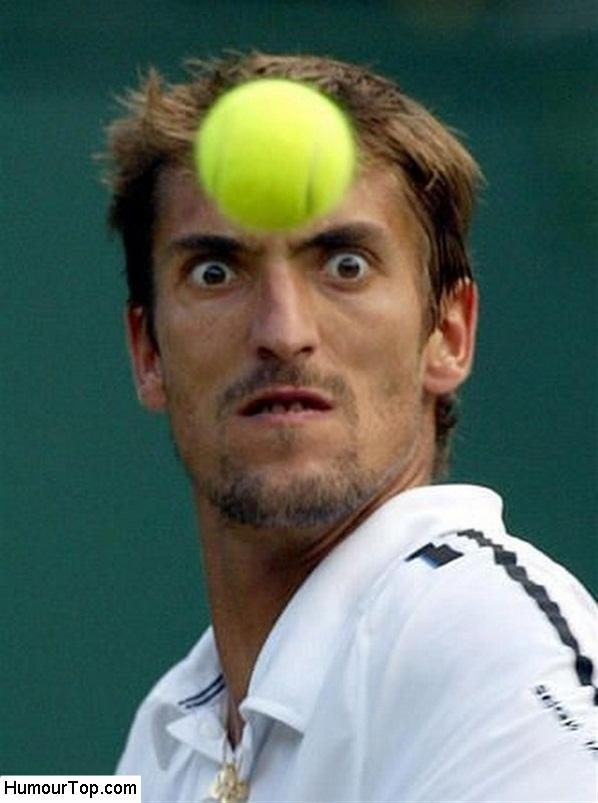 Nos têtes de pine favorites Tennis10