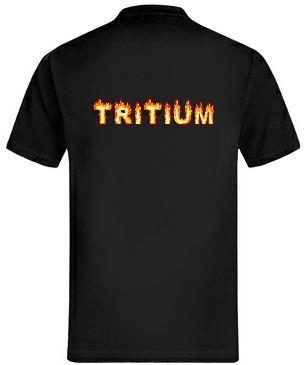 Idée de création d'un T-shirt Lup's Club. Tt0210
