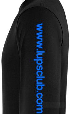 Idée de création d'un T-shirt Lup's Club. Wims0310