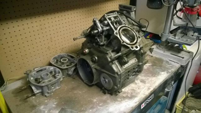 Un Honda 500 CX à la sauce Scanner 22 Wp_20110