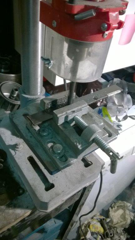 Un Honda 500 CX à la sauce Scanner 22 Wp_20129