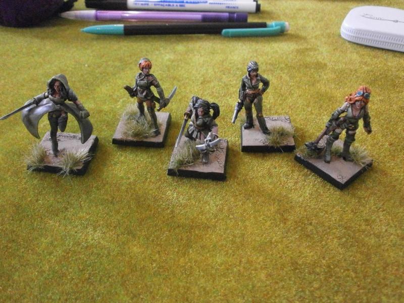 Rapport de Bataille Vixens VS Fraternité du Carnage Vixens10