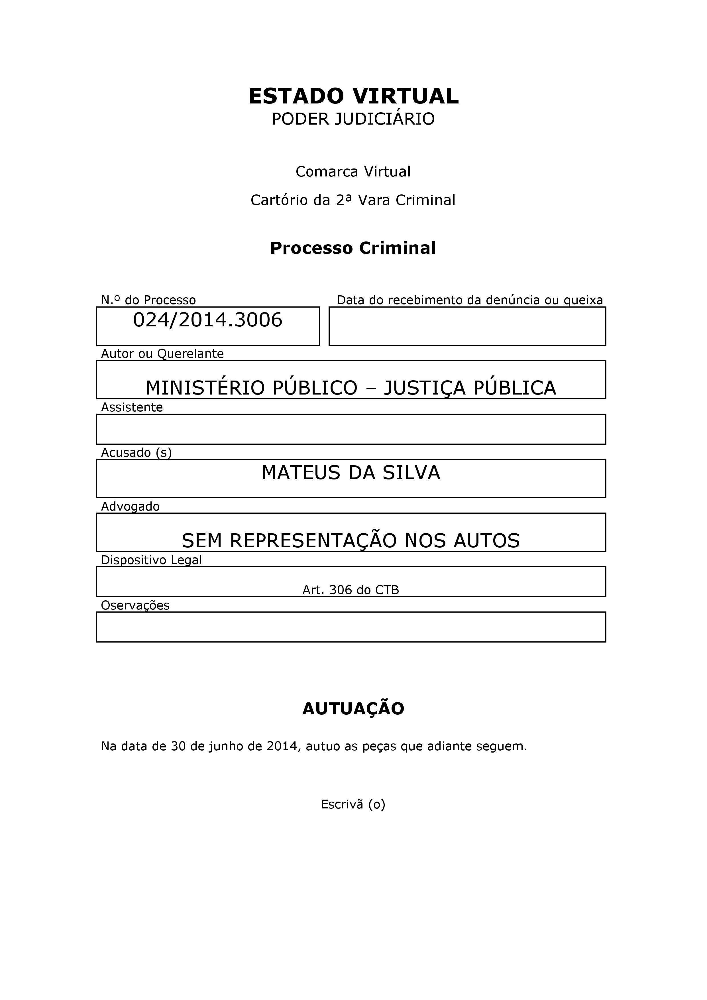 Processo nº 024/2014.3006 Capa_c11