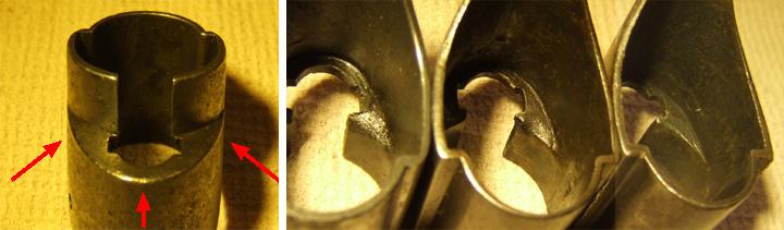 Fabrication d'embouchoir, grenadière, etc. Embouc10