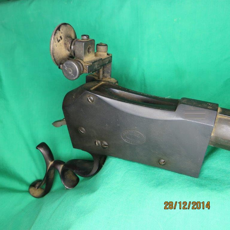 une carabine de match suisse système MARTINI  de J. HARTMANN cal.7.5x55  Img_0327