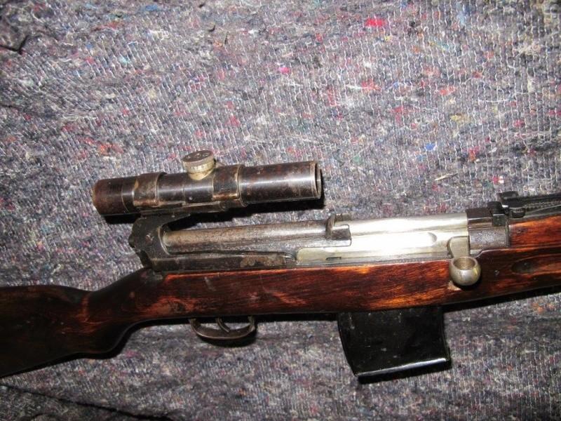 un fusil que je découvre COMPLEMENT MARQUAGES Img_3916
