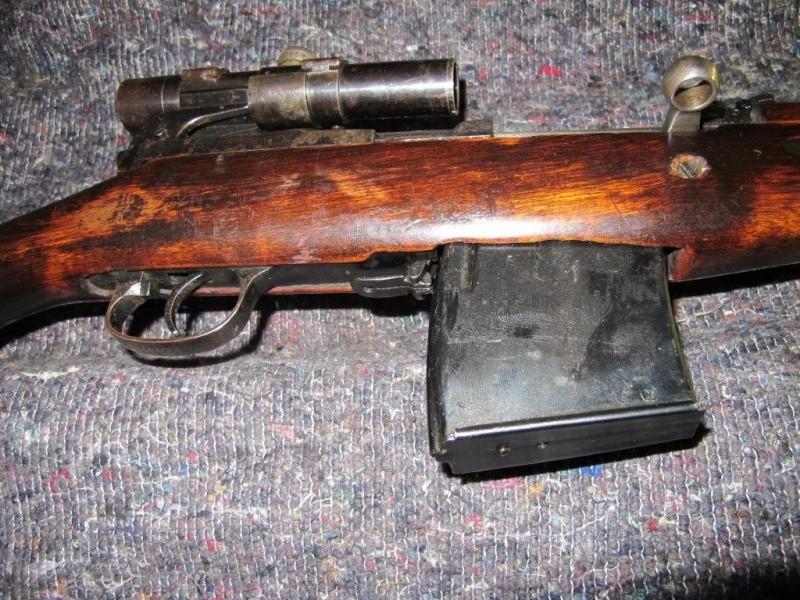 un fusil que je découvre COMPLEMENT MARQUAGES Img_3918