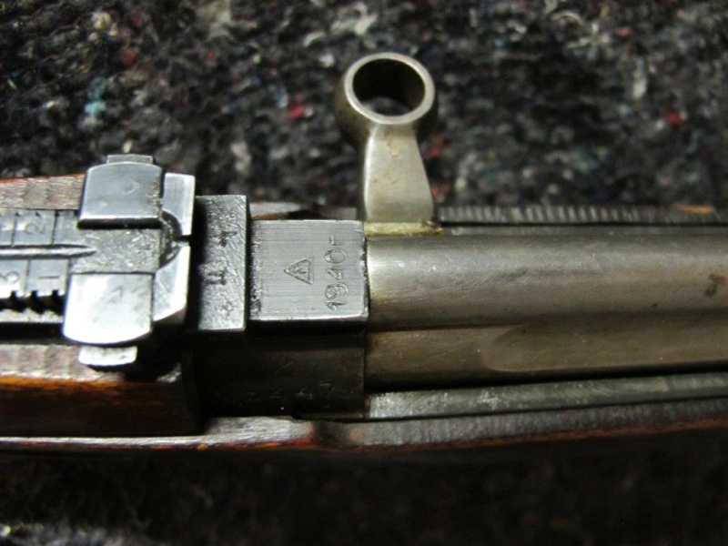 un fusil que je découvre COMPLEMENT MARQUAGES Img_3921