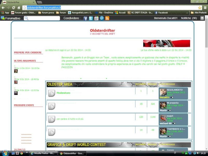 visualizzazione forum problematica Porta10