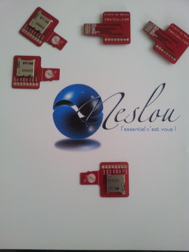 [VDS] Dernières X-Card par Neslou avant de passer à autre chose. Neslou10