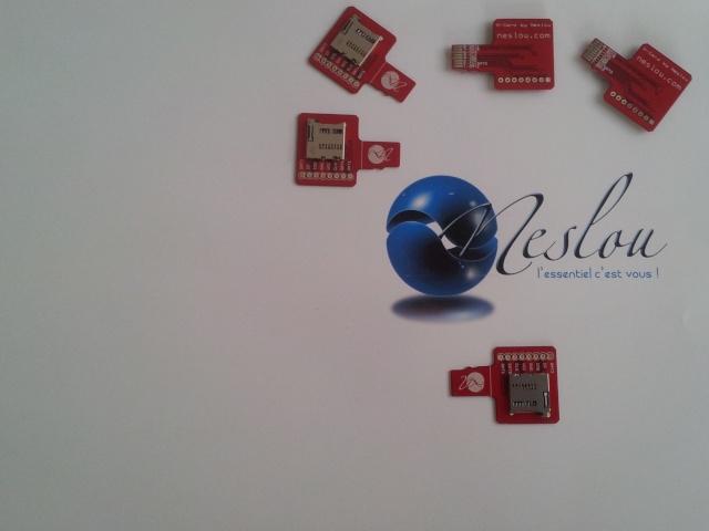 [VDS] Dernières X-Card par Neslou avant de passer à autre chose. Neslou12