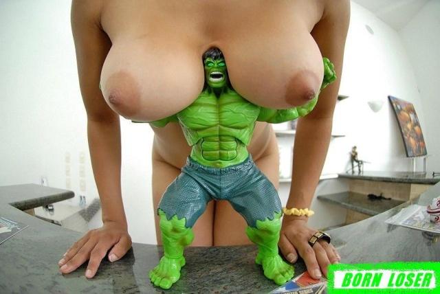 anniversaire de  Curbside Hulkbo10