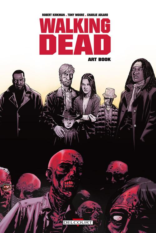 Walking Dead Walkin11