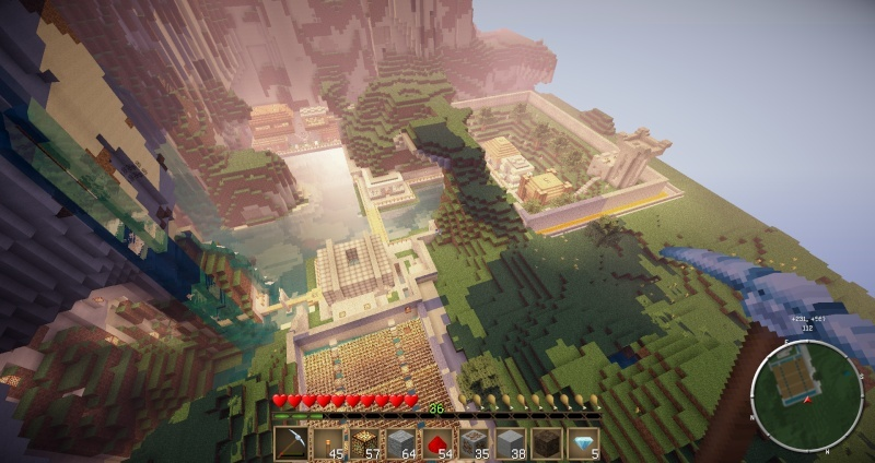 [Minecraft] Mes créations. - Page 4 Javaw_12