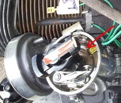 Surchauffe moteur après 3mn de mise en route??? - Page 2 20130910