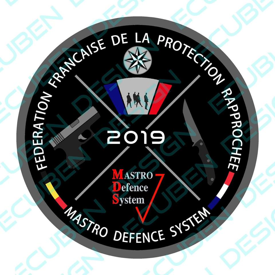stage Fred Mastro et la FFPR le 17 novembre 2019 - Aulnay sous bois  72959810
