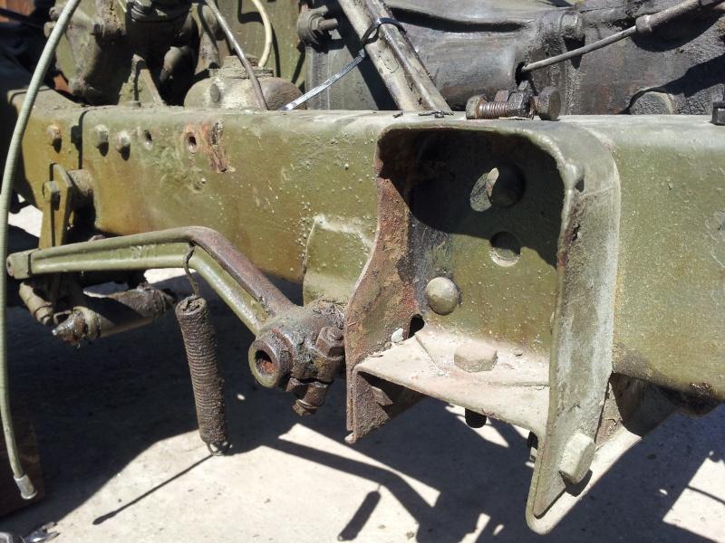 Rénovation Ford GPW 20140521
