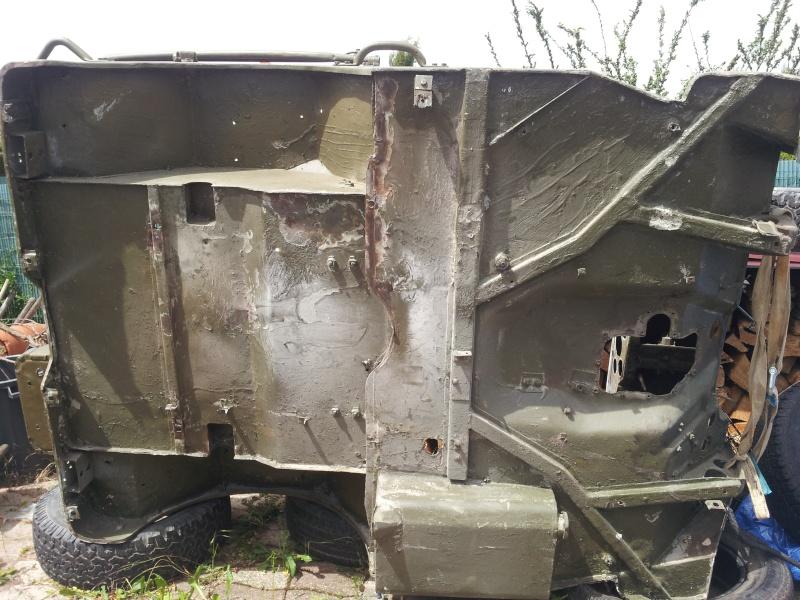 Rénovation Ford GPW 20140615