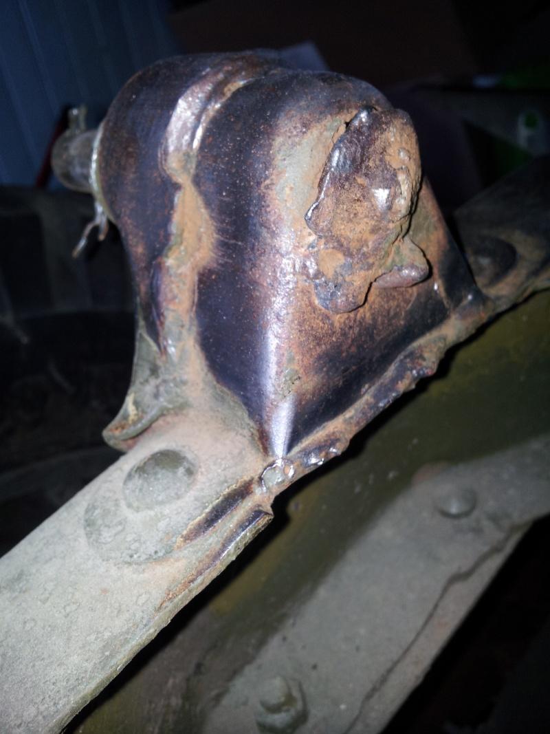 Rénovation Ford GPW 20140629