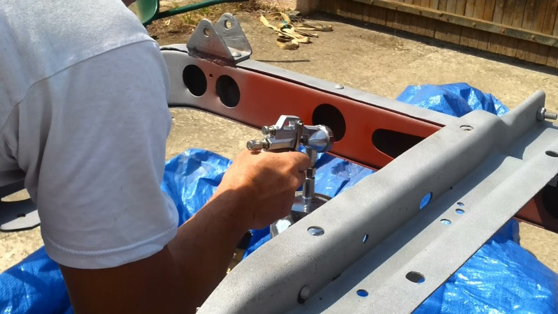 Rénovation Ford GPW 20140644