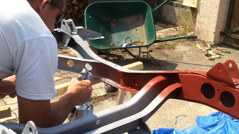 Rénovation Ford GPW 20140645