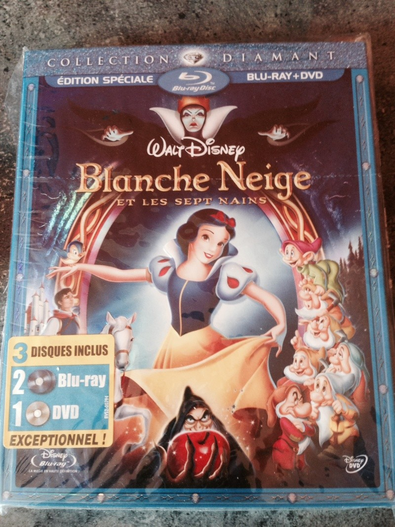 [Shopping] Vos achats DVD et Blu-ray Disney - Page 38 Img_2210